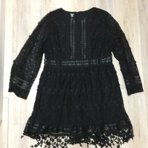 BNWT Anna Sui INC. Concepts Womans Dress